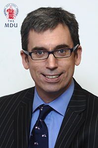 Dr Mike Devlin