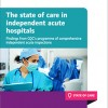 CQC report on private hospitals