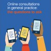 Online consultation in general practice