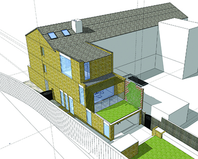 Esher Groves architects impression1