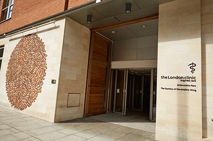 london-clinic-cancer-centre